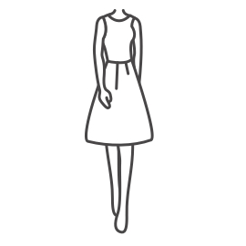 robe sur mesure Maison de Couture SerbinS
